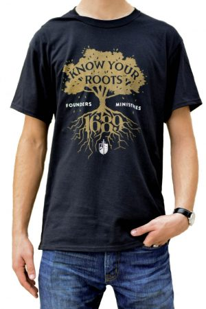 Know Your Roots 1689 T-Shirt