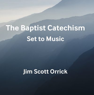 Baptist Catechism CD