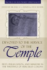 Devoted to His Service