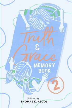 Truth and Grace Memory Book 2