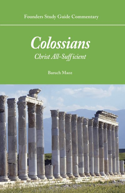 FSGC-Colossians