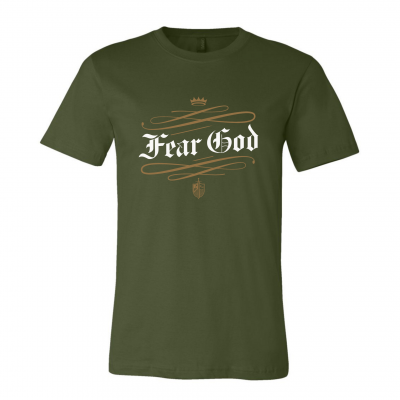 Fear God T-Shirt
