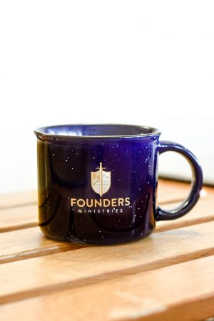 Founders Ministries Mug