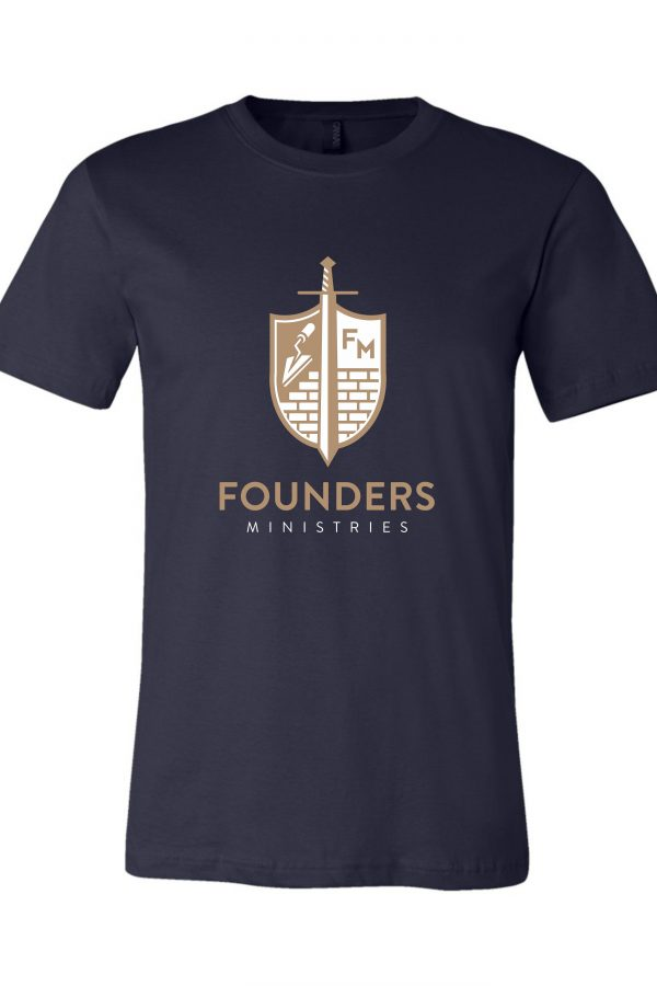 Founders Ministries T-Shirt