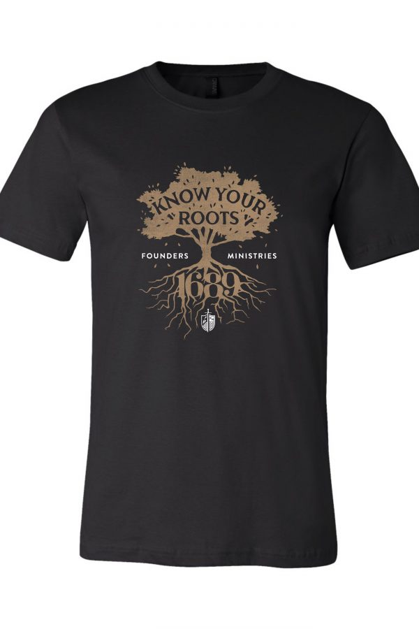 1689 Know Your Roots T-Shirt