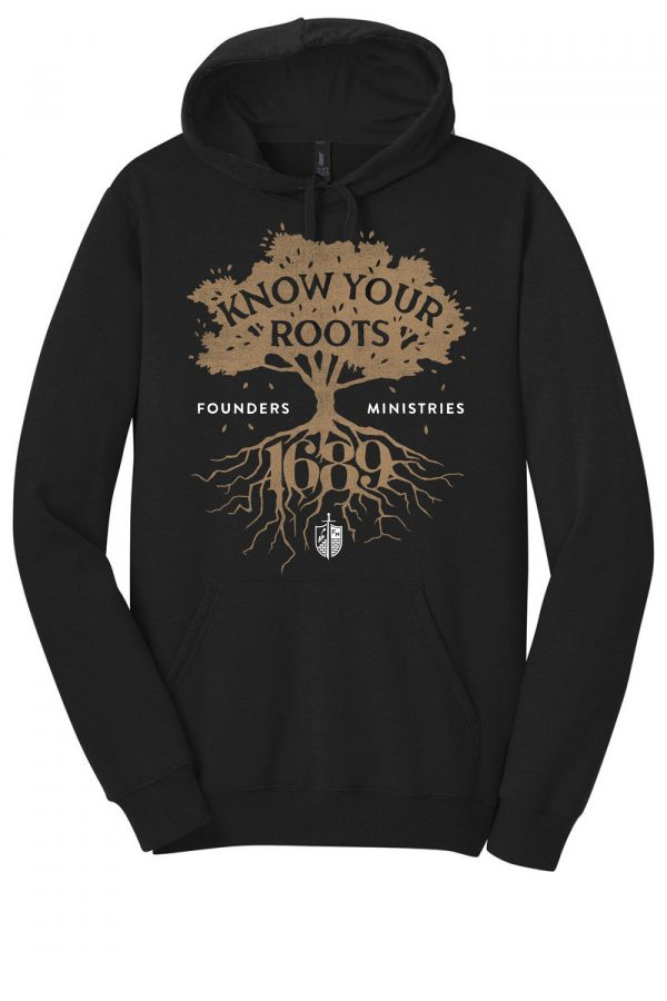 1689 Know Your Roots Hoodie