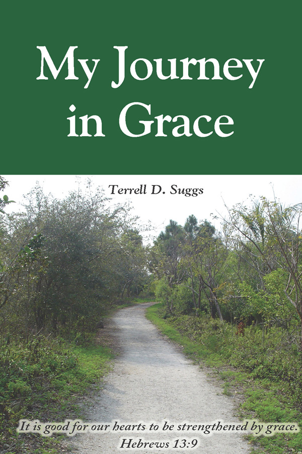 My Journey in Grace