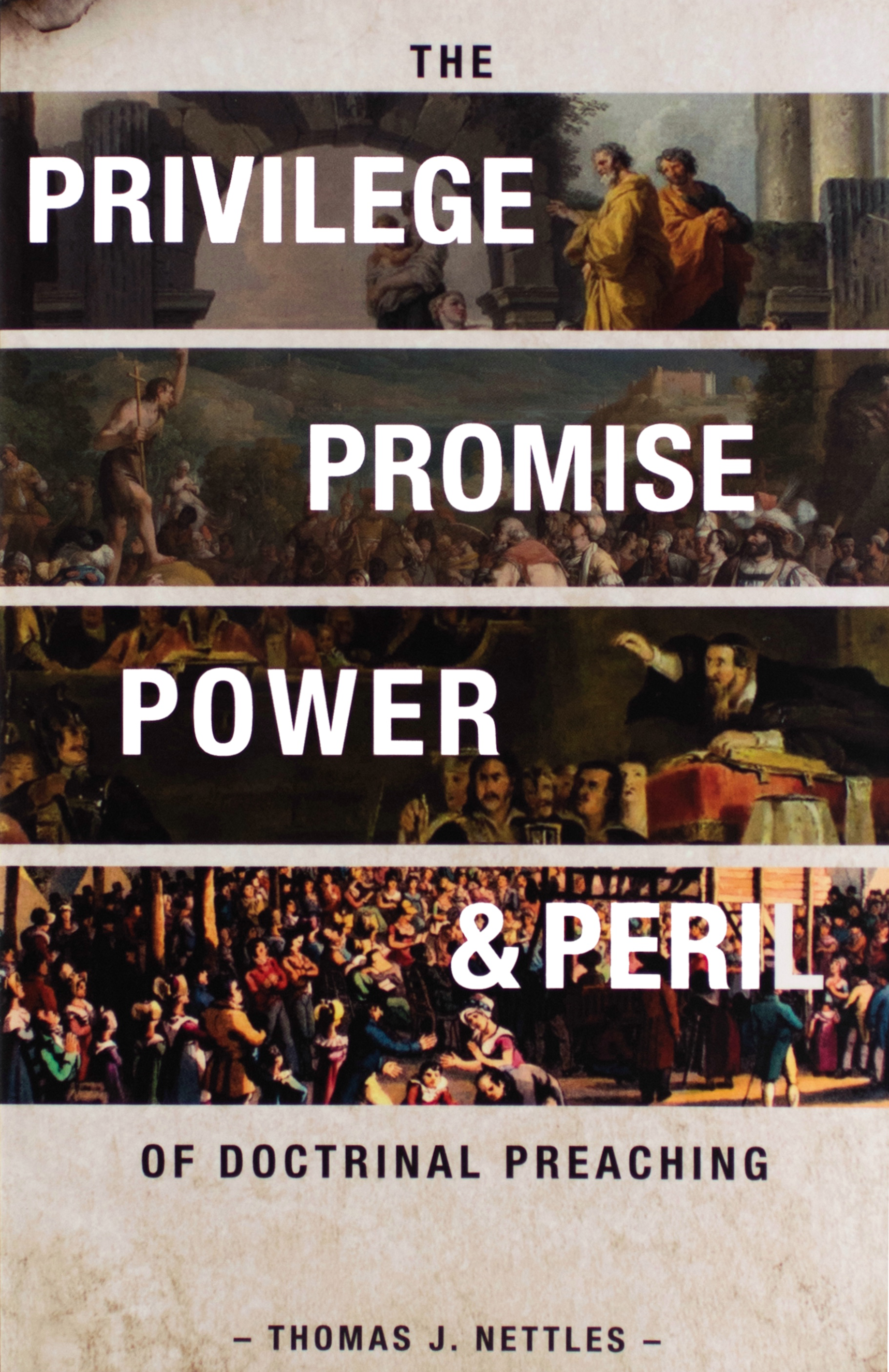 Privilege, Promise, Power, and Peril