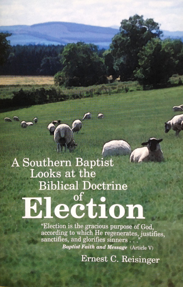 A Southern Baptist Looks at Election