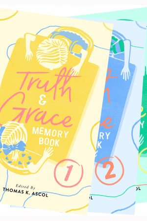Truth and Grace Memory Books