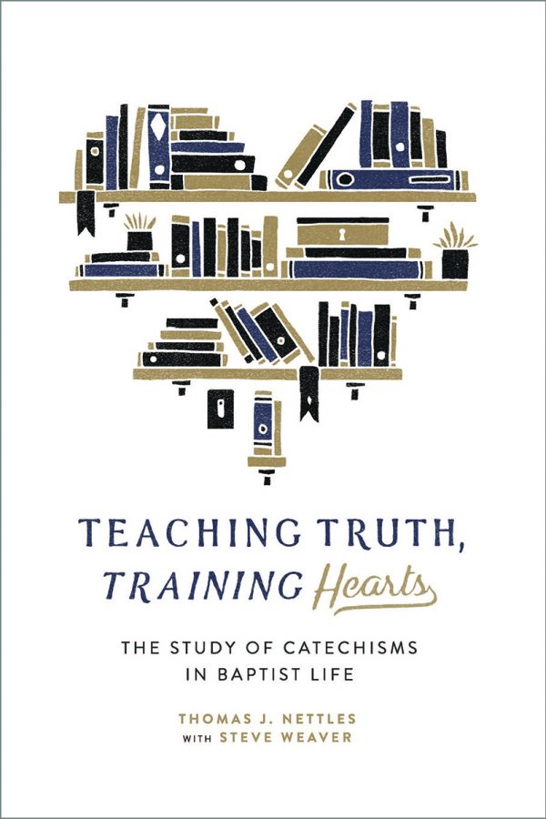 Teaching Truth Training Hearts