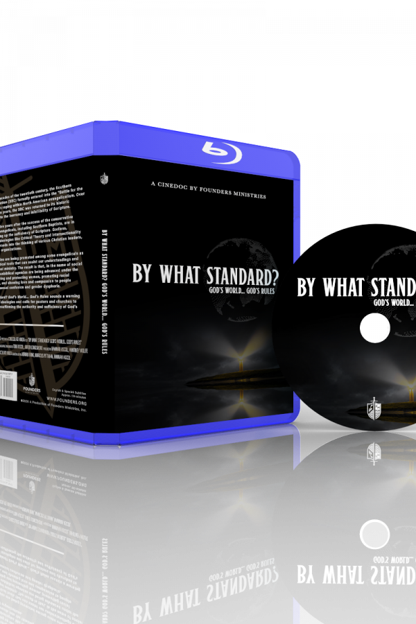 By What Standard? God's World...God's Rules (Blu-ray)
